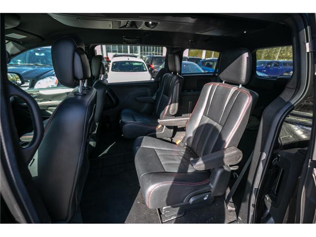 2018 Dodge Grand Caravan GT (Stk: AB0837) in Abbotsford - Image 14 of 22