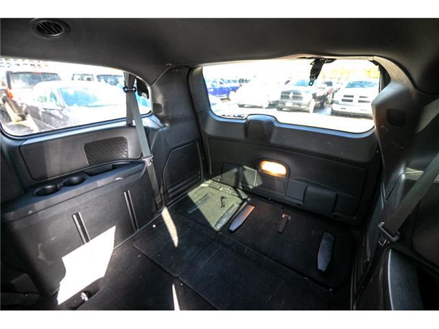 2018 Dodge Grand Caravan GT (Stk: AB0837) in Abbotsford - Image 15 of 22
