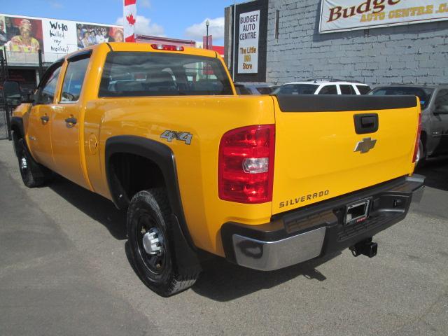 2009 Chevrolet Silverado 2500HD WT (Stk: bp453) in Saskatoon - Image 3 of 15