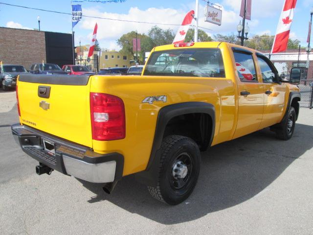2009 Chevrolet Silverado 2500HD WT (Stk: bp453) in Saskatoon - Image 5 of 15