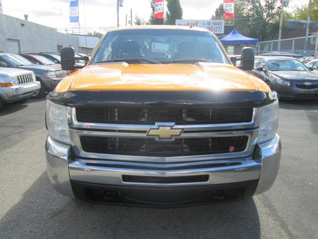 2009 Chevrolet Silverado 2500HD WT (Stk: bp453) in Saskatoon - Image 7 of 15