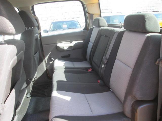 2009 Chevrolet Silverado 2500HD WT (Stk: bp453) in Saskatoon - Image 8 of 15
