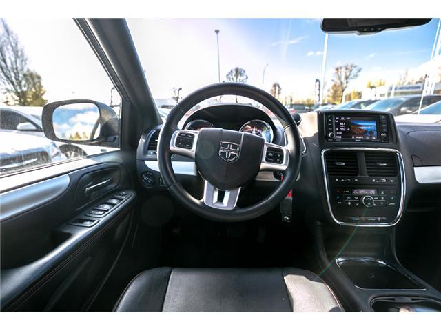 2018 Dodge Grand Caravan GT (Stk: AB0837) in Abbotsford - Image 17 of 22