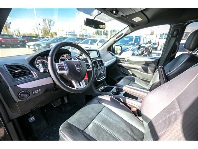 2018 Dodge Grand Caravan GT (Stk: AB0837) in Abbotsford - Image 18 of 22