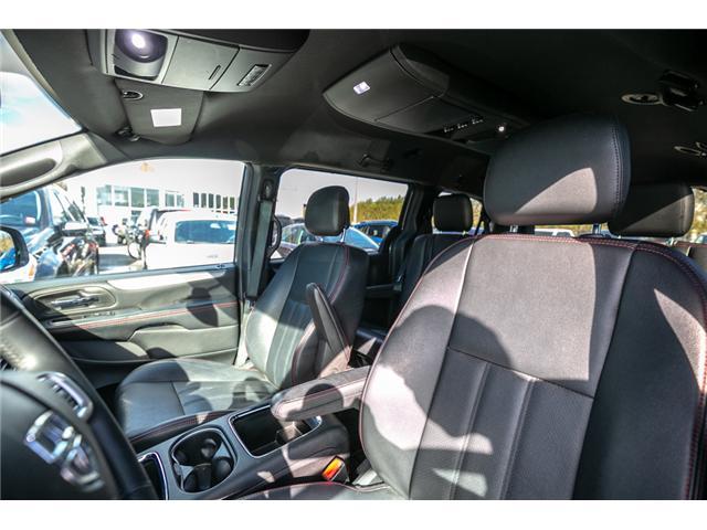 2018 Dodge Grand Caravan GT (Stk: AB0837) in Abbotsford - Image 19 of 22