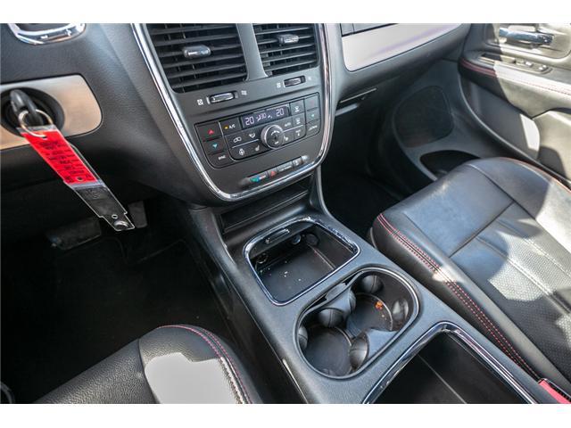 2018 Dodge Grand Caravan GT (Stk: AB0837) in Abbotsford - Image 22 of 22