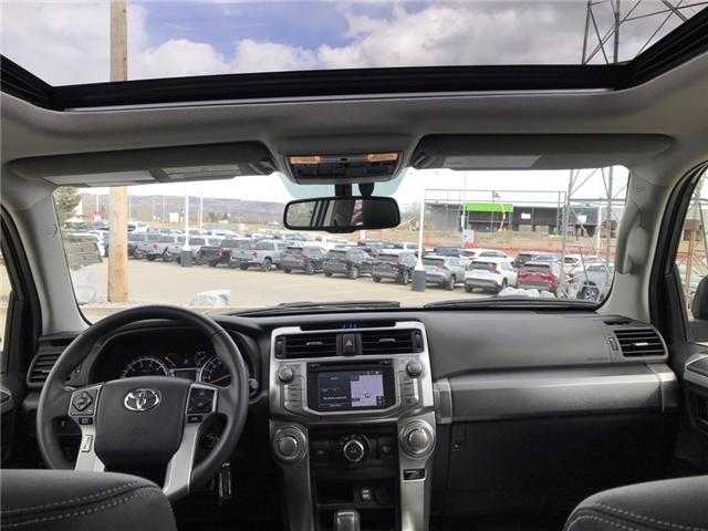 2017 Toyota 4Runner SR5 (Stk: 2826) in Cochrane - Image 14 of 14