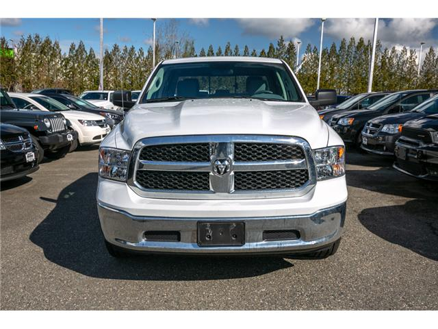 2019 RAM 1500 Classic SLT (Stk: AB0838) in Abbotsford - Image 2 of 22