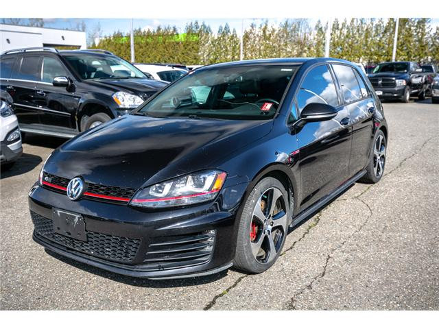 2015 Volkswagen Golf GTI 5-Door Autobahn (Stk: AG0800A) in Abbotsford - Image 3 of 21