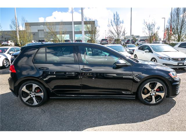 2015 Volkswagen Golf GTI 5-Door Autobahn (Stk: AG0800A) in Abbotsford - Image 8 of 21