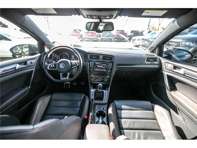 2015 Volkswagen Golf GTI 5-Door Autobahn (Stk: AG0800A) in Abbotsford - Image 14 of 21