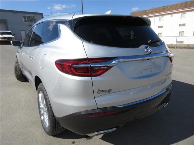 2019 Buick Enclave Premium (Stk: 4N54259) in Cranbrook - Image 3 of 24