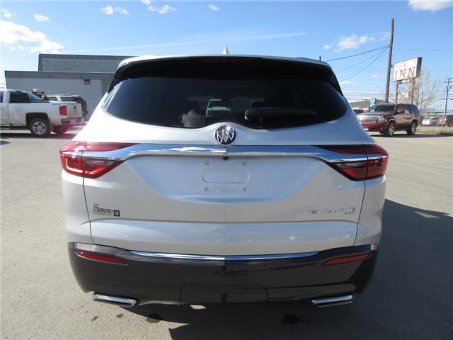 2019 Buick Enclave Premium (Stk: 4N54259) in Cranbrook - Image 4 of 24
