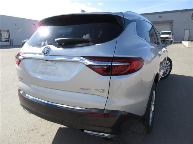 2019 Buick Enclave Premium (Stk: 4N54259) in Cranbrook - Image 5 of 24