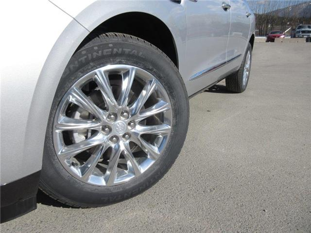 2019 Buick Enclave Premium (Stk: 4N54259) in Cranbrook - Image 8 of 24
