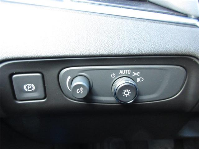 2019 Buick Enclave Premium (Stk: 4N54259) in Cranbrook - Image 12 of 24