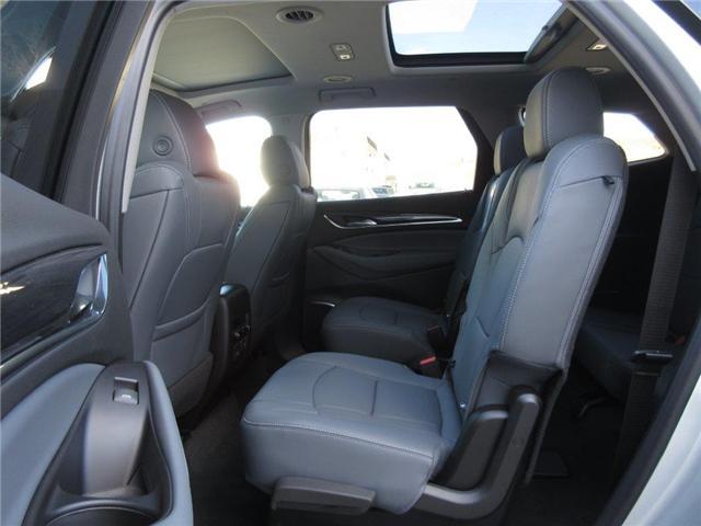 2019 Buick Enclave Premium (Stk: 4N54259) in Cranbrook - Image 19 of 24