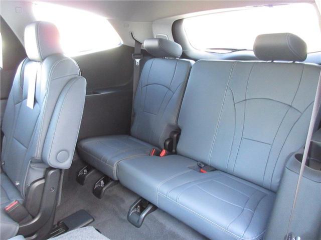 2019 Buick Enclave Premium (Stk: 4N54259) in Cranbrook - Image 20 of 24