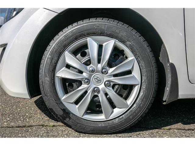 2012 Hyundai Elantra GL (Stk: J863956A) in Abbotsford - Image 2 of 22