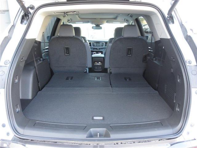 2019 Buick Enclave Premium (Stk: 4N54259) in Cranbrook - Image 22 of 24