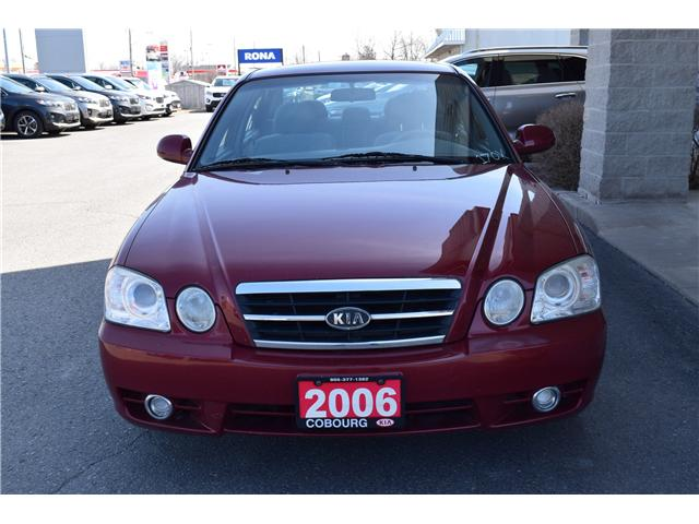 2006 Kia Magentis LX (Stk: 449231-06) in Cobourg - Image 2 of 22
