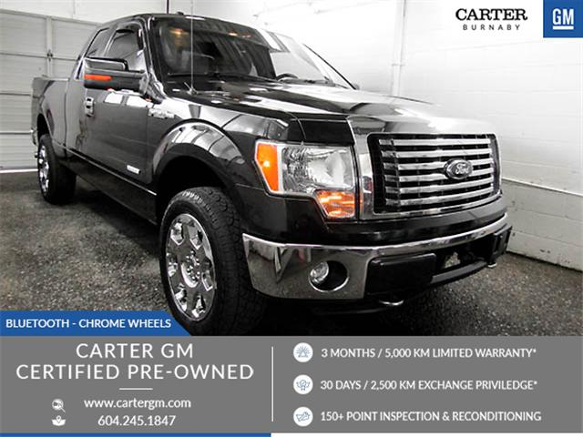 2012 Ford F-150 XL (Stk: 89-16241) in Burnaby - Image 1 of 22