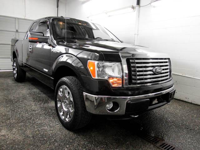 2012 Ford F-150 XL (Stk: 89-16241) in Burnaby - Image 2 of 22