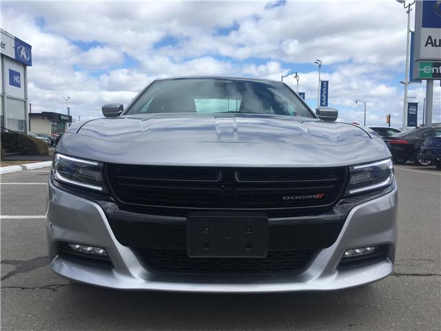 2018 Dodge Charger GT (Stk: 18-92721) in Brampton - Image 2 of 27