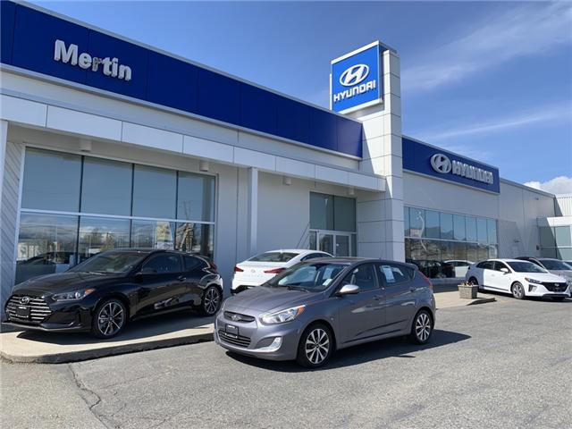 2016 Hyundai Accent SE (Stk: H19-0048P) in Chilliwack - Image 2 of 13