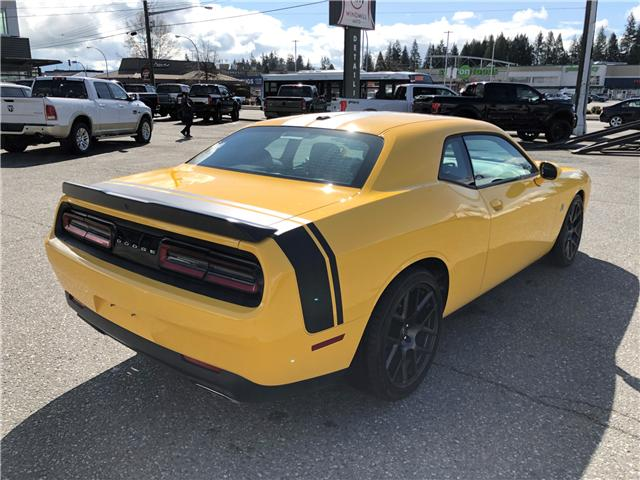 2017 Dodge Challenger R/T 392 (Stk: 17-589191) in Abbotsford - Image 6 of 16