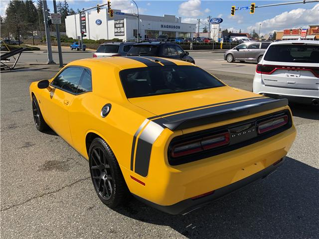 2017 Dodge Challenger R/T 392 (Stk: 17-589191) in Abbotsford - Image 8 of 16