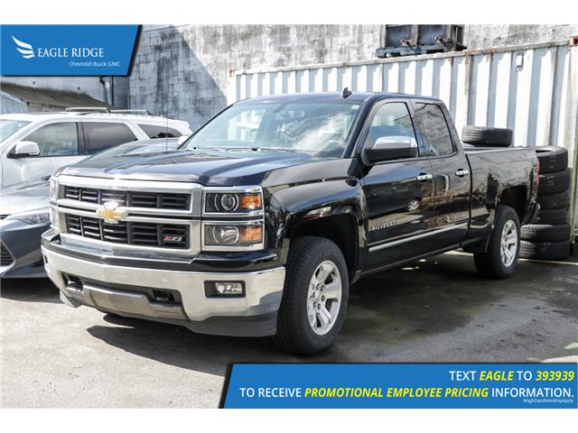 2014 Chevrolet Silverado 1500 2LZ (Stk: 141524) in Coquitlam - Image 1 of 6