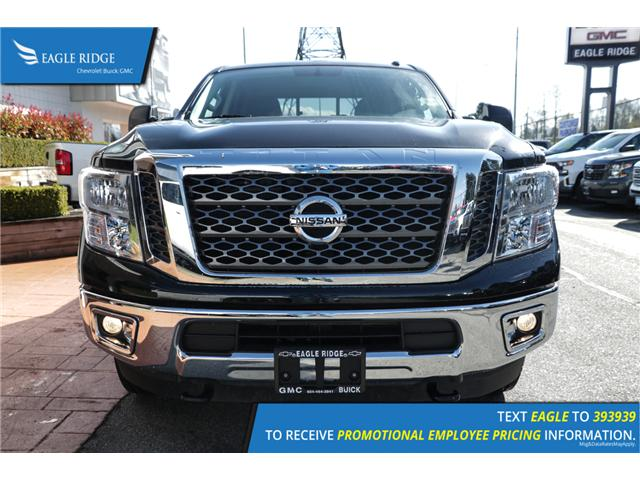 2018 Nissan Titan XD SV Gas (Stk: 189313) in Coquitlam - Image 2 of 15