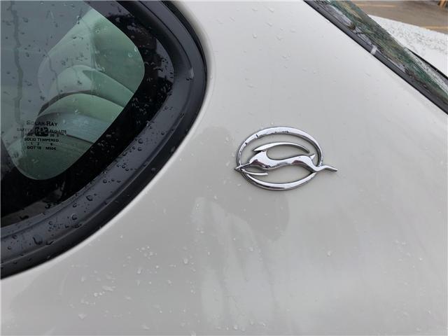 2004 Chevrolet Impala Base (Stk: ) in Winnipeg - Image 10 of 22