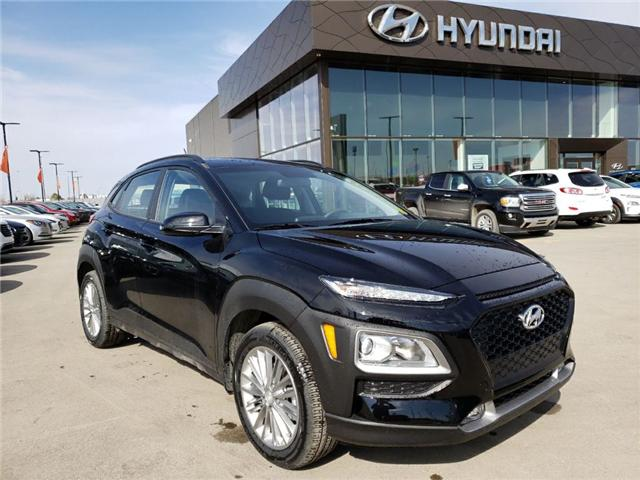 2019 Hyundai KONA 2.0L Preferred (Stk: 29143) in Saskatoon - Image 1 of 19