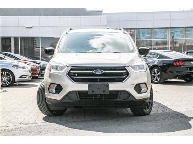 2017 Ford Escape SE NAV-LEATHER-SPORT PACK----2.0 LITER (Stk: 1819651) in Ottawa - Image 2 of 27