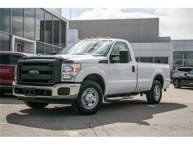 2014 Ford F-250 XL 17,000---KMS--AUTO AIR (Stk: 1912641) in Ottawa - Image 1 of 25