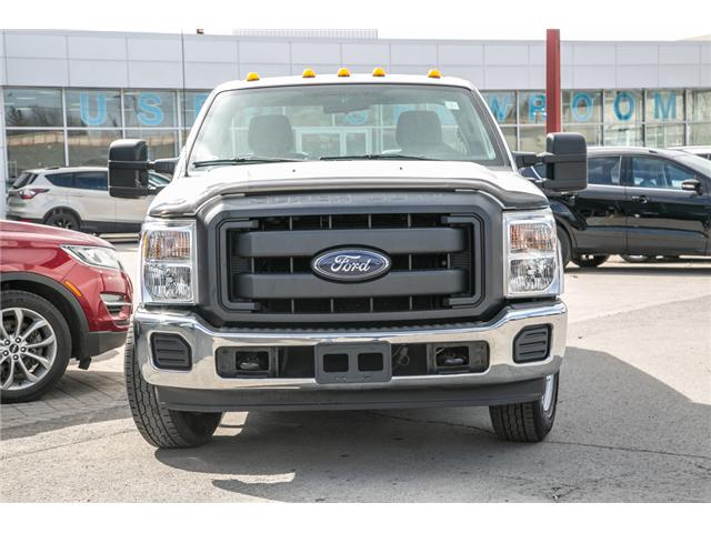 2014 Ford F-250 XL 17,000---KMS--AUTO AIR (Stk: 1912641) in Ottawa - Image 2 of 25