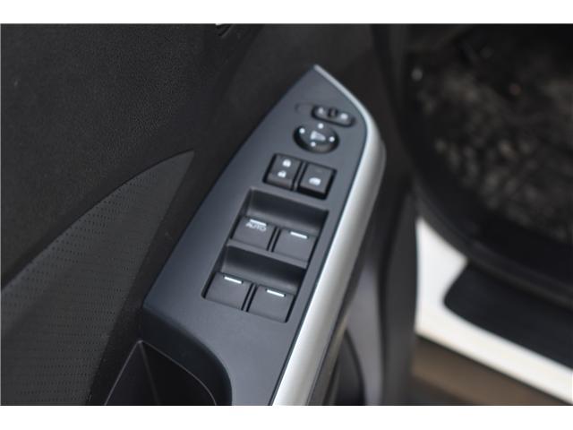 2016 Honda CR-V Touring (Stk: pp421) in Saskatoon - Image 14 of 27