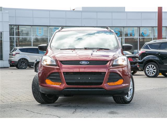 2015 Ford Escape S PRICED FOR QUICK SALE (Stk: 1912281) in Ottawa - Image 2 of 29