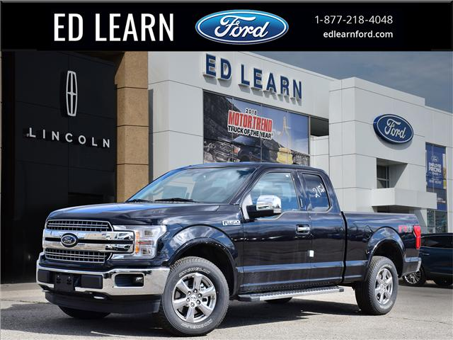 2019 Ford F-150 Lariat (Stk: 19F1362) in St. Catharines - Image 1 of 19