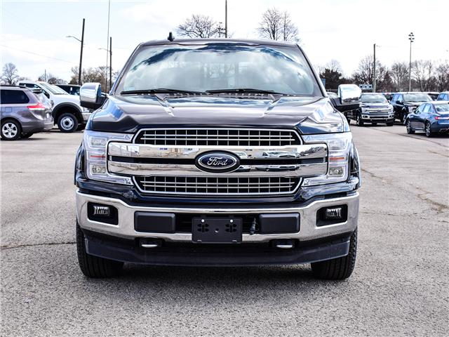 2019 Ford F-150 Lariat (Stk: 19F1362) in St. Catharines - Image 2 of 19