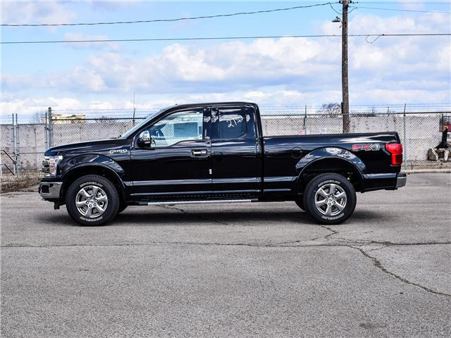 2019 Ford F-150 Lariat (Stk: 19F1362) in St. Catharines - Image 3 of 19