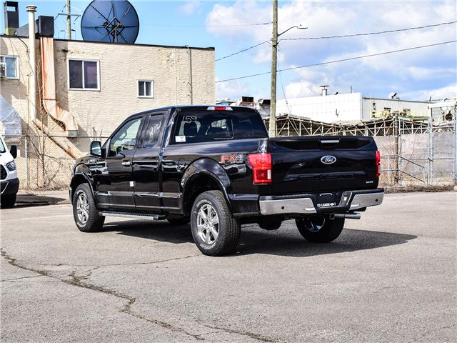 2019 Ford F-150 Lariat (Stk: 19F1362) in St. Catharines - Image 4 of 19