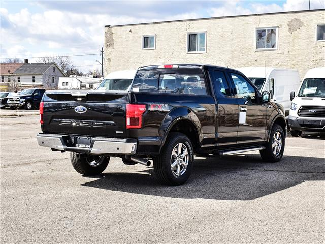 2019 Ford F-150 Lariat (Stk: 19F1362) in St. Catharines - Image 6 of 19