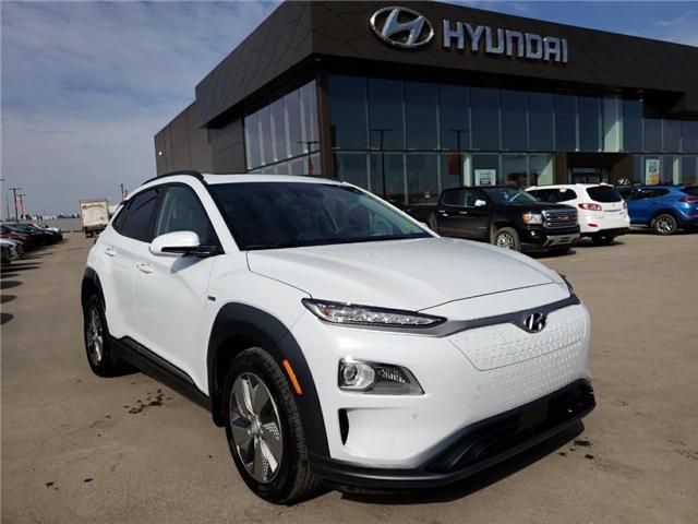 2019 Hyundai Kona EV Ultimate (Stk: 29145) in Saskatoon - Image 1 of 19