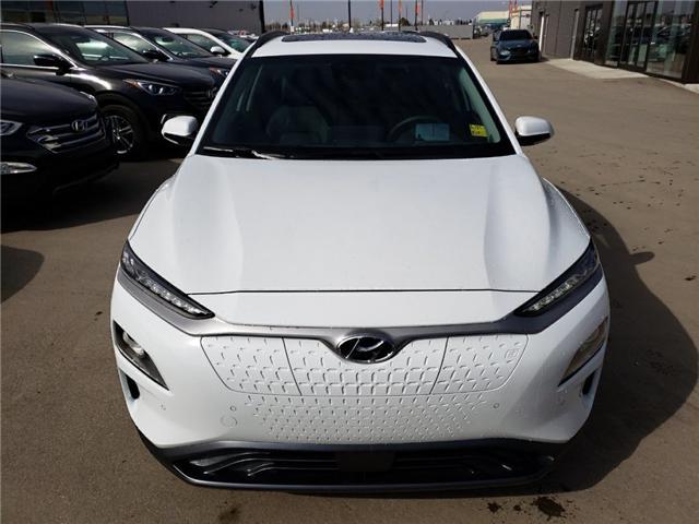 2019 Hyundai Kona EV Ultimate (Stk: 29145) in Saskatoon - Image 2 of 19