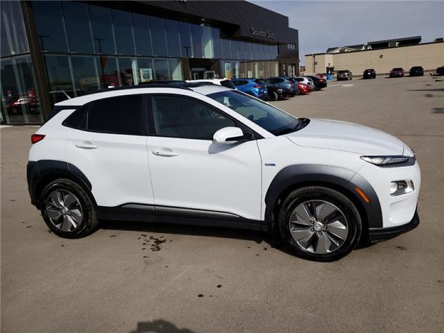 2019 Hyundai Kona EV Ultimate (Stk: 29145) in Saskatoon - Image 3 of 19