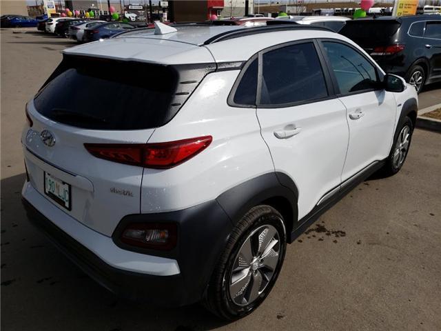 2019 Hyundai Kona EV Ultimate (Stk: 29145) in Saskatoon - Image 4 of 19