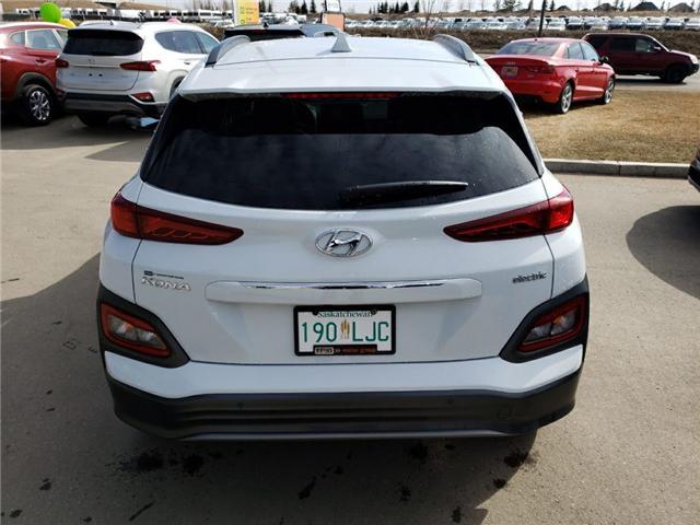 2019 Hyundai Kona EV Ultimate (Stk: 29145) in Saskatoon - Image 5 of 19